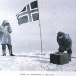 Открытие Южного Полюса.