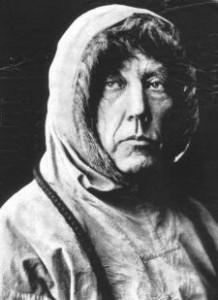 Руал Амундсен
