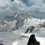 Какая горная система самая важная в Западной Европе?