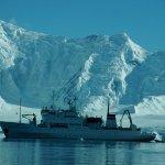 Антарктический континент