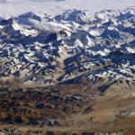 Какая горная цепь самая высокая в мире?
