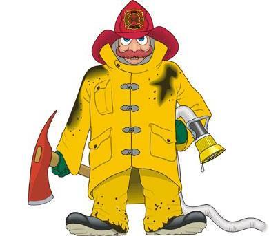 Главный инспектор пожарной охраны-майор ГосЧС задержан при получении взятки в Харькове, - СБУ - Цензор.НЕТ 2581