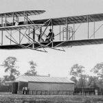 Какими были первые самолёты?