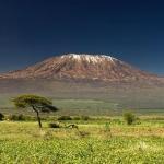 Какие горы самые высокие в Африке?
