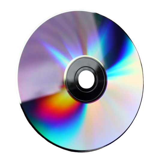 Эволюция дисков