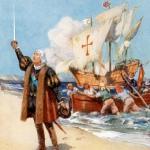 Почему Колумб называл жителей Америки индийцами?