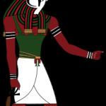 Много ли богов было у египтян?