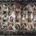 Какое живописное полотно самое знаменитое в Ватикане?