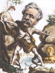 Фердинанд де Лессепс