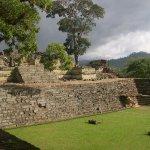 Племя Майя.