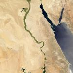 Был ли Древний Египет даром реки Нила?