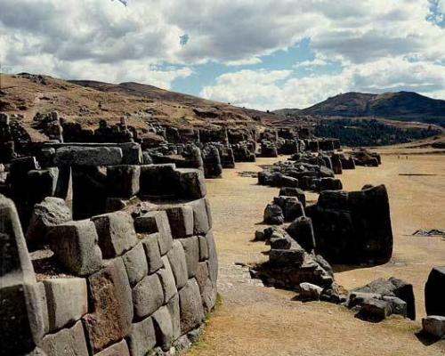 Цивилизация инки