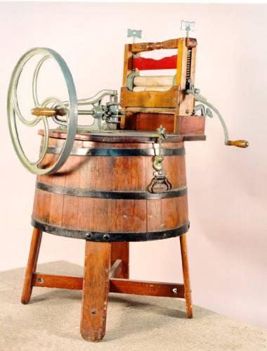Ручная стиральная машина