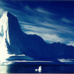 Бывают ли ледяные горы?