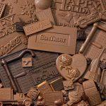 История шоколада. Первый шоколад