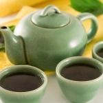 История чая. Первый чай