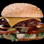 История гамбургера. Первый гамбургер. Кто придумал гамбургер?