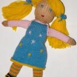 История кукол. История создания куклы