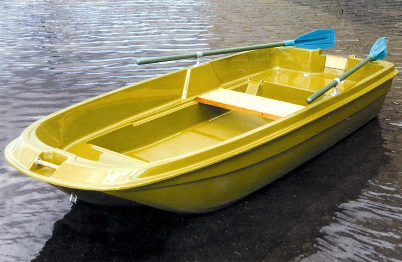 Почему плавают лодки?