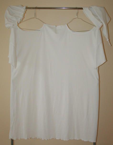 История ночной рубашки