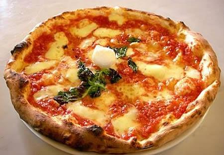 История пиццы. Первая пицца. Кто придумал пиццу?
