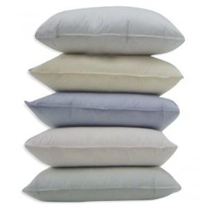 Первые подушки. Кто придумал подушки?