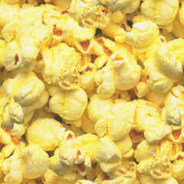Кто придумал попкорн. История попкорна