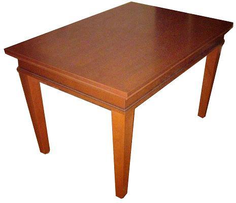 Первый стол