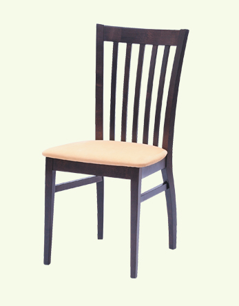 Первый стул. Кто придумал стул?