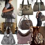 История сумки. Первые сумки