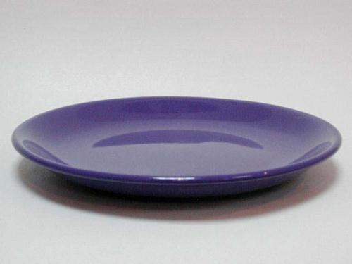История тарелки