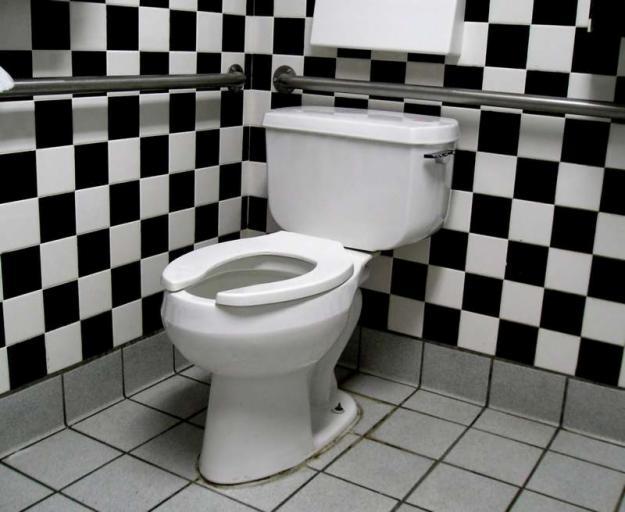 История туалета. Кто и когда придумал туалет?