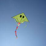 История воздушного змея. Кто придумал?