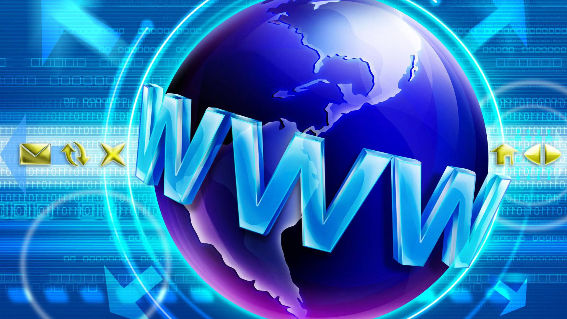 the world wide web The web is under threat join us and fight for it march 12, is the world wide web's 29th birthday here's a message from our founder and web inventor sir tim berners-lee on what we need to ensure that everyone has access to a web worthread more.