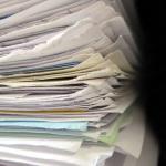 История бумаги. История создания бумаги