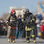 История пожарных