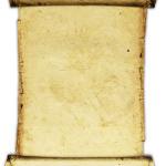 Свитки папируса