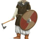 Норманны. Завоевания норманнов