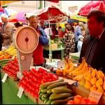 Рынки, базары, ярмарки