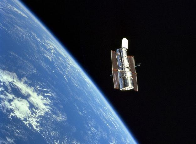 Космические исследовательские станции