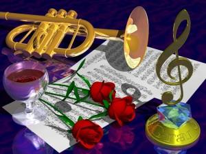 Маэстро, музыку!