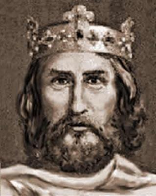 Карл 1 великий король франков значки зимних видов спорта