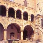 Кто жил в палаццо?