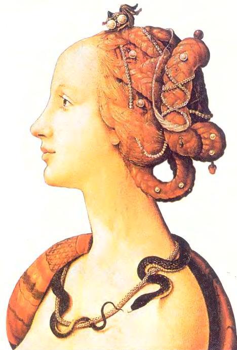 Симонетта