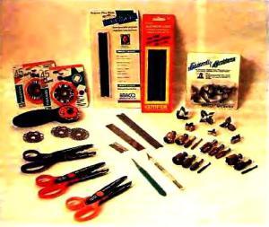 Инструменты для резки