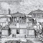 Какие памятники искусства времени правления Перикла дошли до нас?