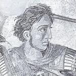 Кто воспитывал Александра Македонского?