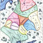 Откуда славяне пришли на Дунай?