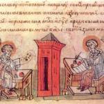 Чему научили славян Кирилл и Мефодий?