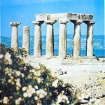 Чем греческие боги походили на людей?